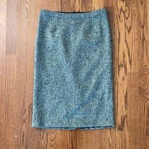 Trina Turk pencil skirt